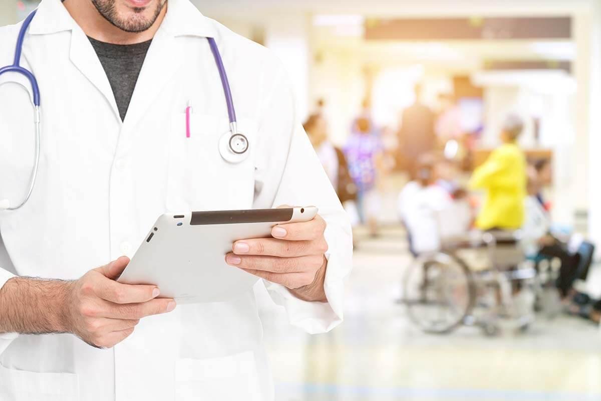ניקוי וחיטוי מזגנים במוסדות בריאות להגנה על החולים