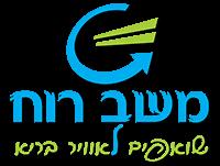 לוגו של משב רוח